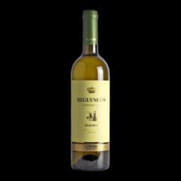 REGUENGOS Vinho Branco DOC Reserva
