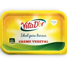VITA D'OR® Creme Vegetal para Barrar