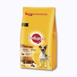 Alimento Seco para Cão Raças Pequenas