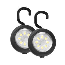 LIVARNO LUX® Luzes LED Magnéticas