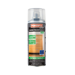 POWERFIX® Verniz Transparente/ Tinta para Radiadores