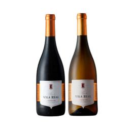 ADEGA DE VILA REAL® Vinho Branco/Tinto Douro DOC