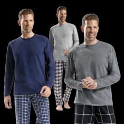 ENRICO MORI® Pijama para Homem