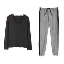 ESMARA® LINGERIE Pijama