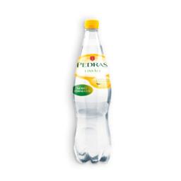 PEDRAS SALGADAS® Água com Gás Limão