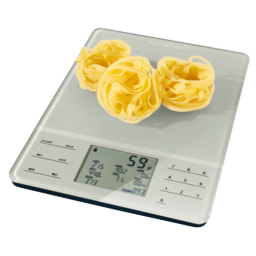 SILVERCREST® KITCHEN TOOLS Balança Nutricional Digital