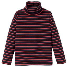 Lupilu® Camisolas de Gola Alta para Menino 2 Un.