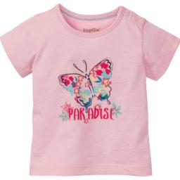 Lupilu® T-shirt para Menina
