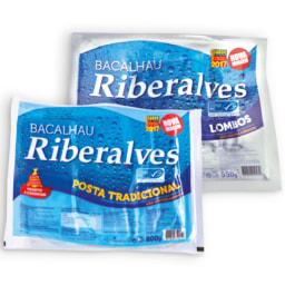Artigos selecionados RIBERALVES®
