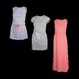 UP2FASHION® Vestido