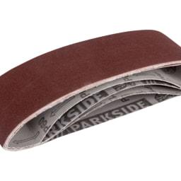 Parkside® Conjunto Papéis Lixa para Lixadora Rolo 6 Unid.