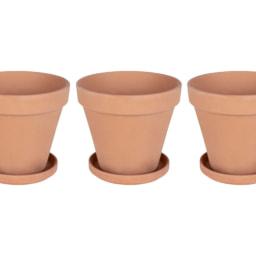 Parkside® Conjunto  de Vasos 3 Unid.