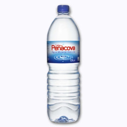 Água Penacova