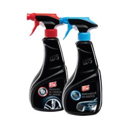 W5® Detergente para Jantes/ Removedor de Insetos