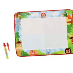 PLAYTIVE JUNIOR® Tapete para Pintar para Criança