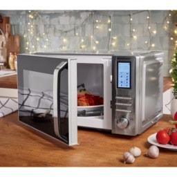Silvercrest Kitchen Tools® Micro-ondas