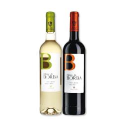 Adega de Borba® Vinho Branco/ Tinto DOC Alentejo