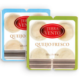 TERRA DO VENTO® Queijo Fresco