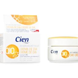 CIEN® Q10 Creme Antirrugas