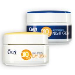 CIEN® Creme Q10 Anti-Rugas Dia / Noite