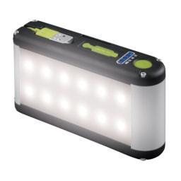 LIVARNO LUX® Lanterna LED com Powerbank