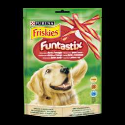 Funtastix Dog Snack Friskies