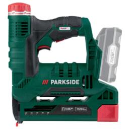 Parkside® Agrafador 20 V sem Bateria
