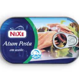 NIXE® Atum Posta em Azeite