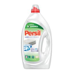 Persil ® Detergente em Gel Sabão Azul e Branco