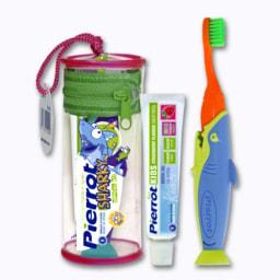 Kit Dental Viagem para Criança