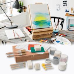 LIVING ART® Pintura Artística