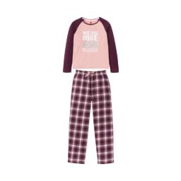 LUPILU®/PEPPERPS® Pijama para Criança