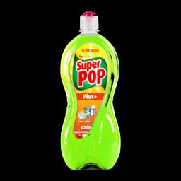 Super Pop Detergente Manual Concentrado para a Loiça
