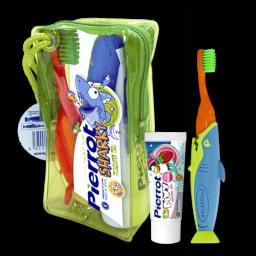 Kit Dental de Viagem para Criança