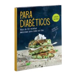Livro Cozinha Saudável