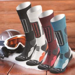Meias de Esqui