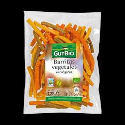 GUT BIO® Snack de Vegetais Biológico