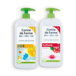 CORINE DE FARME® Creme de Duche
