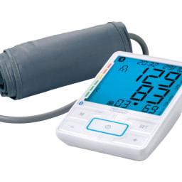 Silvercrest Personal Care® Medidor de Tensão com Bluetooth®