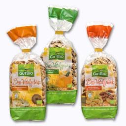 Biscoitos Crocantes Bio