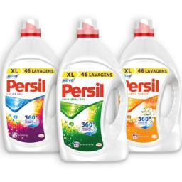 PERSIL® Detergente em Gel