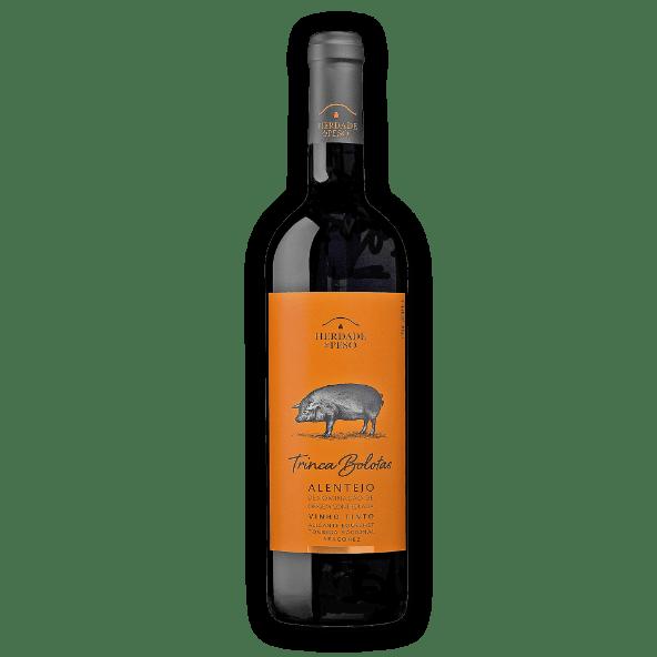 TRINCA BOLOTAS Vinho Tinto DOC