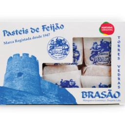 PASTÉIS BRASÃO® Pastéis de Feijão