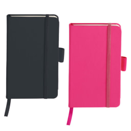 UNITED OFFICE® Caderno A5 1 Unid./A6 2 Unid.