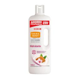 Natural Honey® Gel de Banho Hidratante / Coco