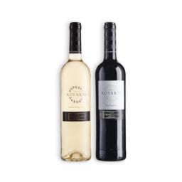 VINHA DO ROSÁRIO® Vinho Tinto / Branco Regional da Península de Setúbal