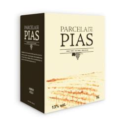 PARCELA DE PIAS® Vinho Tinto BIB