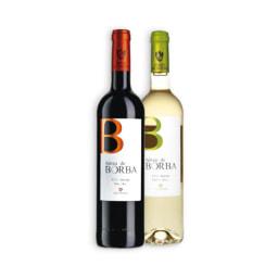 ADEGA DE BORBA® Vinho Tinto / Branco DOC Alentejo