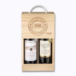 Vinho Tinto Bordeaux