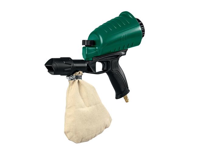 PARKSIDE® Pistola Pneumática de Jato de Areia